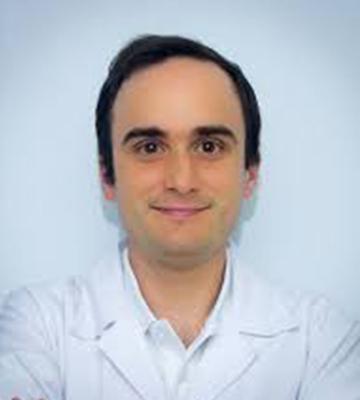 Claudio Gamboa Vidal