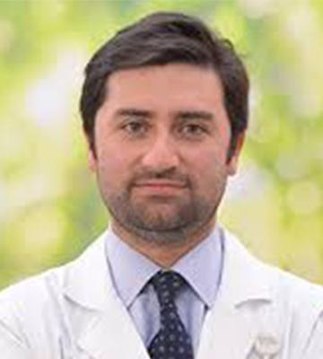 Carlos Vega Pizarro
