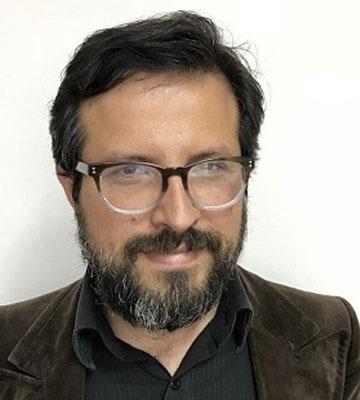 Claudio González Peña