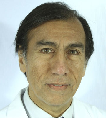 Luis Alberto López Navarro