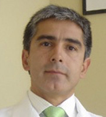Sergio Aníbal Llanos Olmedo