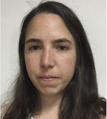 Teresita Pereira Riesco