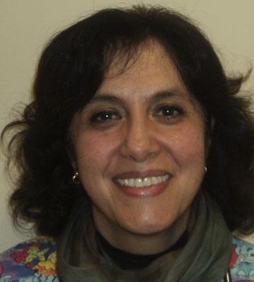 María Evelyn Chala Calvo