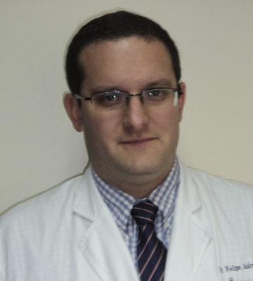 Dr. Felipe Ashwell Moreno