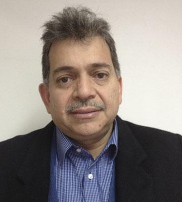 Jorge Antonio Sabat Sabag