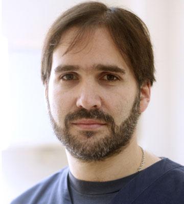 José Antonio González Gaite