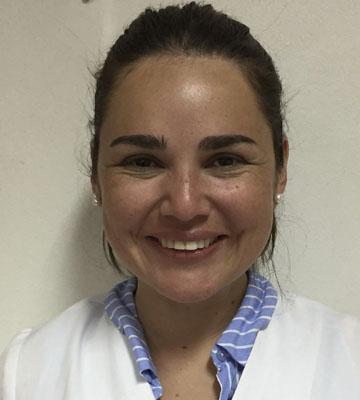 Paulina Jesús de La Fuente Leyton