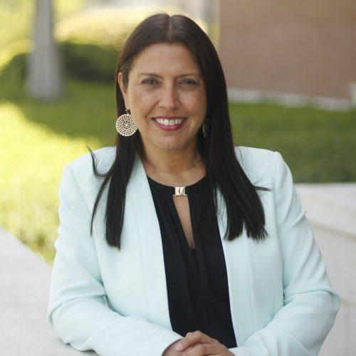 Carmina Gillmore Valenzuela