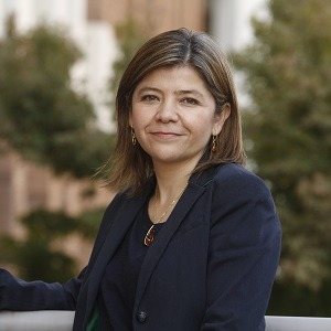 Claudia Naranjo Camila