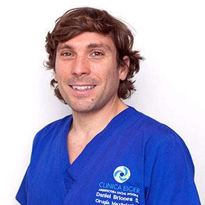 Daniel Briones Sinderman