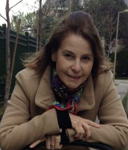 María Angélica Maldini Martínez