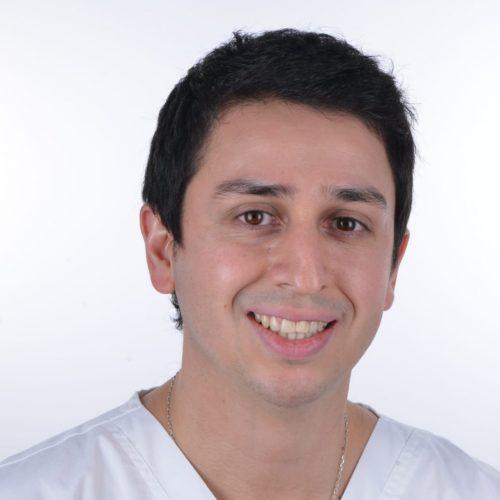 Matias Contreras Avello