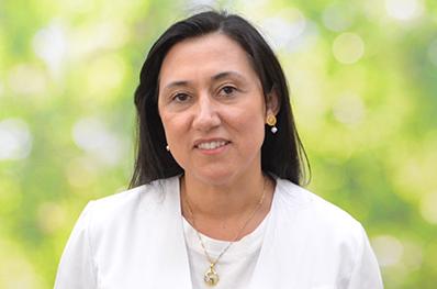 Rebeca Tapia Vila