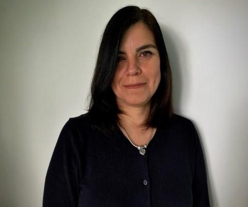 Roxana Cabezas Castillo