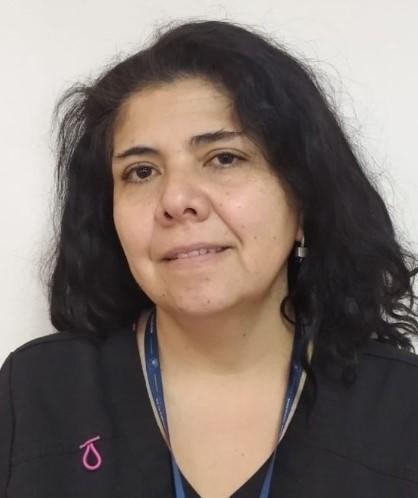 Claudia Quiroz Palominos