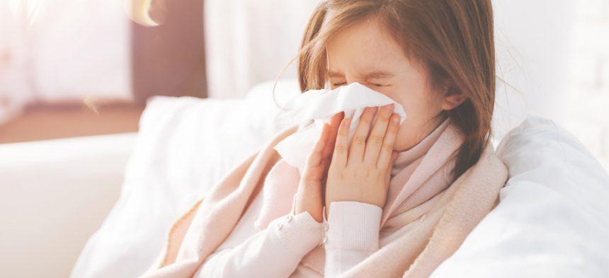 Virus sincicial, ¿cuándo preocuparse?